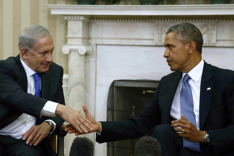 Netanyahu, Erdoğan'ı ABD'ye şikâyet etti