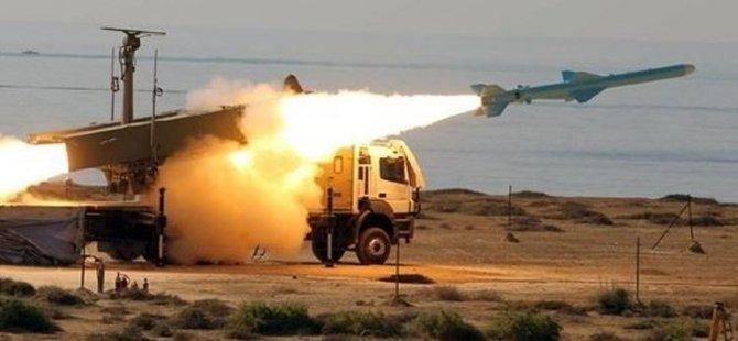 Yemen'den Suudi Arabistan'a roket saldırısı: 2 yaralı var