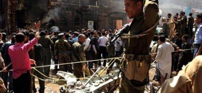 """Yemen'deki BM İnsani İşler Koordinasyon Ofisi: """"Sada'daki saldırılar korkunç ve haksız"""""""