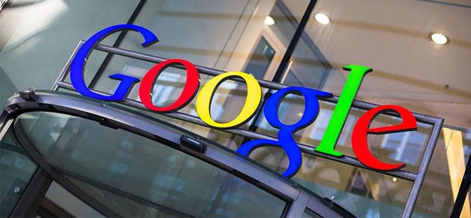 Google yöneticilerine cinsel tacizi örtbas iddiasıyla dava açıldı