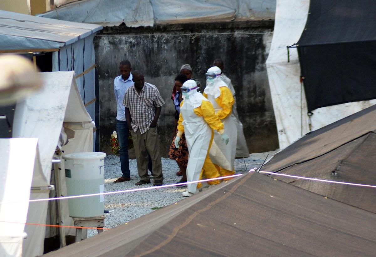 KTTB Ebola konusunda uyardı