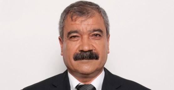 Abbas Sınay CTP'den istifa ediyor!