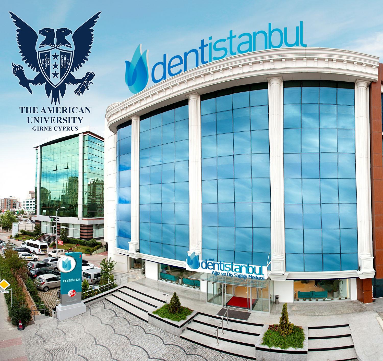 Kıbrıs'ın ilk diş hastanesi hizmete giriyor