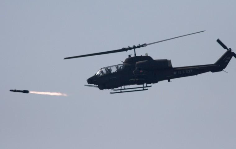 ABD, IŞİD hedeflerini vurdu