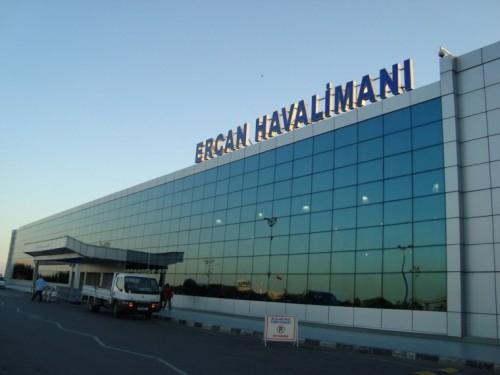 Hava-Sen Başkanı Buran Atakan, CAS çalışanları konusunda hükümete resti çekti:    Ercan Pisti'ne çadır kurarız!