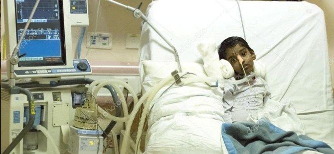 Hindistan'daki hastanede oksijen stoku yetersiz kaldı; 3 günde 35 çocuk öldü