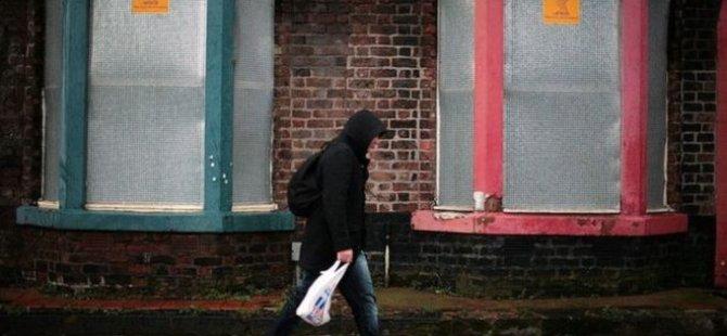 'Yoksul erkekler bekar kalıyor'