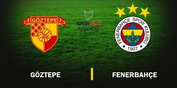 Fenerbahçe sezonu İzmir'de açıyor; Göztepe 14 yıl sonra Süper Lig maçına çıkıyor; 11'ler belli oldu