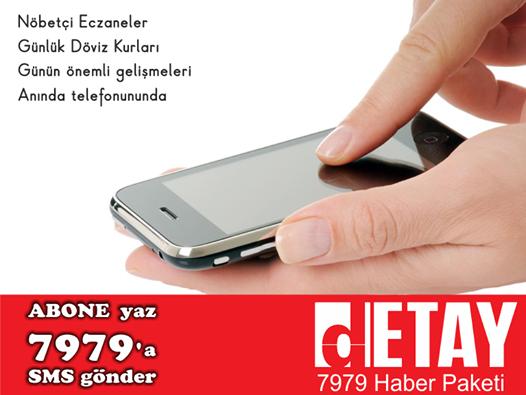 DETAY SMS HATTI