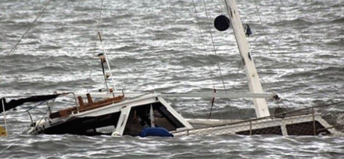 Nijerya'da tekne kazası: 12 ölü