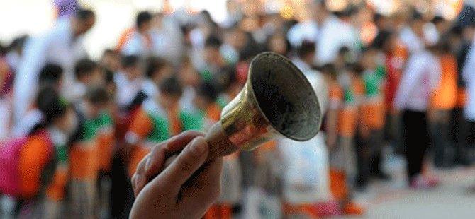 Okulların açılmasına beş kala; İlk ve Ortaöğretim Daire Müdürleri halen atanmadı…