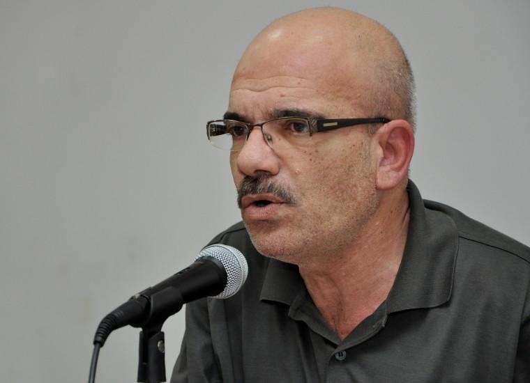 """BES Başkanı Bozat'tan disiplin soruşturmaları konusunda açıklama…     """"Atalım gitsin"""" yöntemi"""