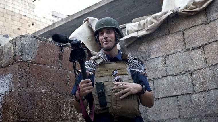 IŞİD Amerikalı gazetecinin başını kesti