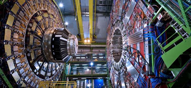 Kıbrıslı Türk Dr. Ali Övgün, CERN'de karadelik üretecek