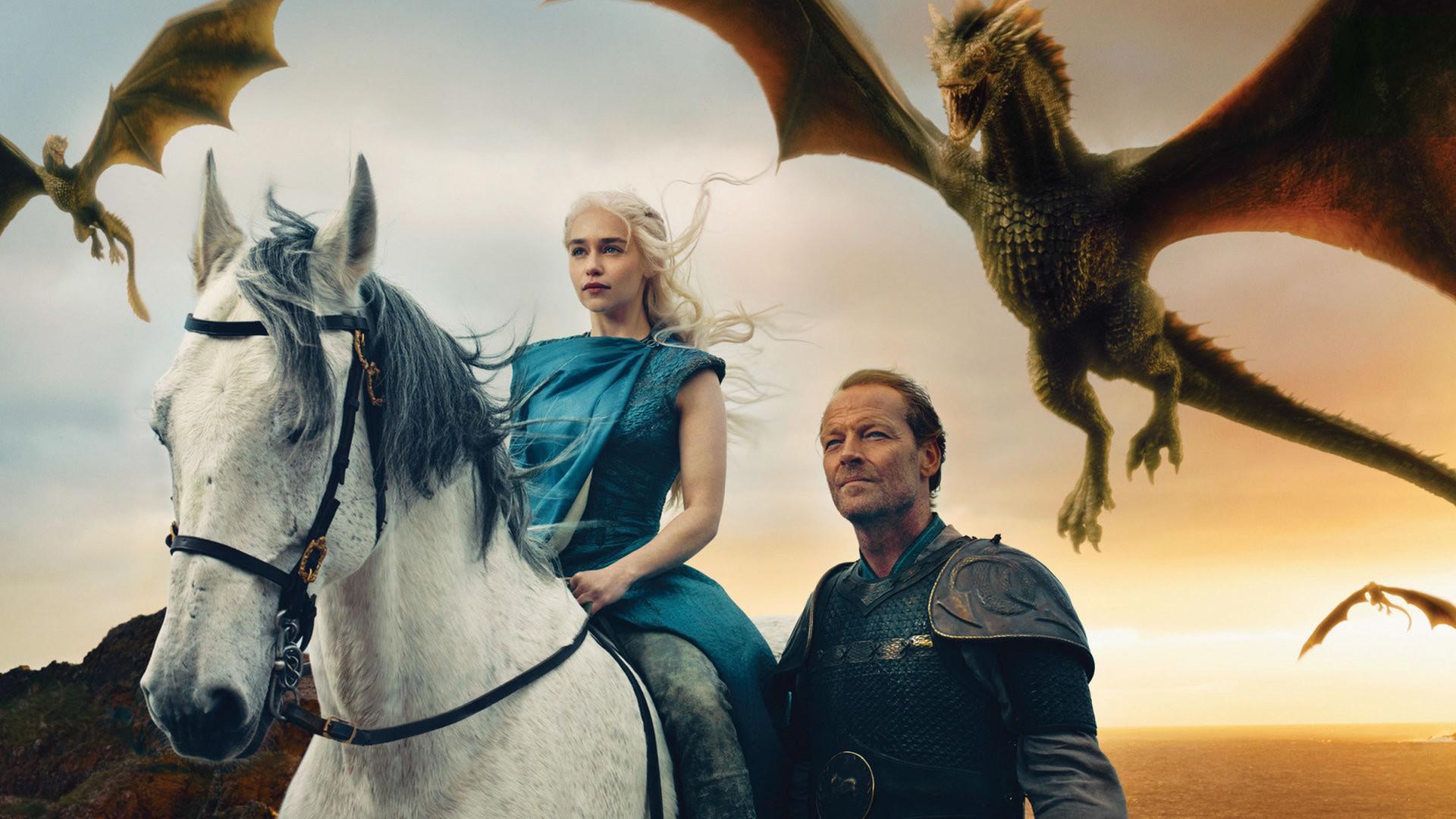 İşte Game Of Thrones'un 8. sezonundaki ilk 5 bölüm senaryosu