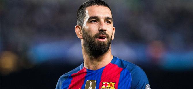 Arda Turan Galatasaray'a geri dönecek mi?