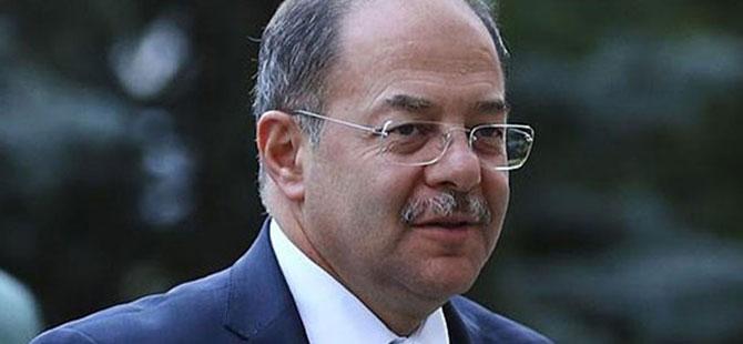 TC Başbakan Yardımcısı Akdağ'a göre çözümsüzlüğün sebebi AB...