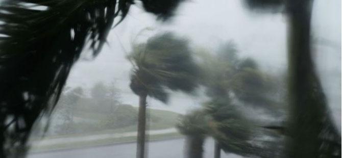 Irma kasırgası ikinci kategoriye düştü