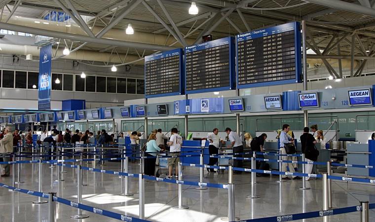 15 saniyede pasaport kontrolü