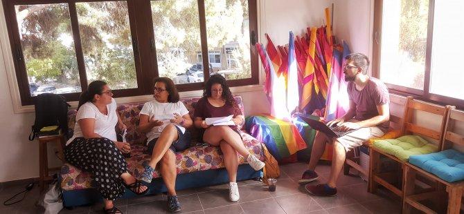 Kuir Kıbrıs: LGBTİ özelinde insan haklarında aktif rol almak isteyenlere çağrı yaptı