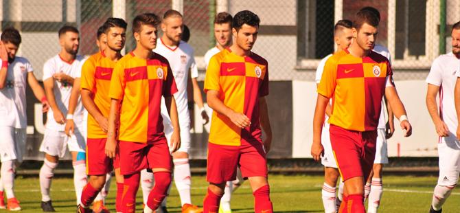 Galatasaray'ı Kıbrıslı Türk yıldız Sivri sırtladı!