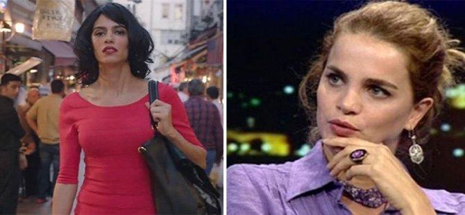 Trans oyuncu Çağla Akalın'dan Tuğçe Kazaz'a: Bunca yıllık dönmeyim, gerçekten bu kadar döneni görmedim!