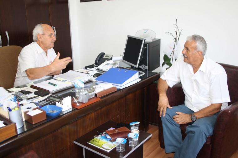 """Partisi CTP-BG tarafından görevden alınmak istendiği iddialarına Akim'den net yanıt:    """"Partim değil, partimdeki çatlak sesler"""""""