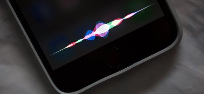 Apple'dan  Siri itirafı: 'Sizi dinlediğimiz için özür dileriz'