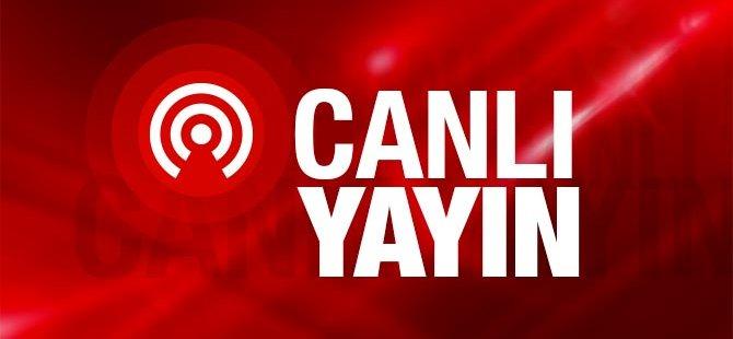 #SON DAKİKA #CANLI #İstanbul Ekrem İmamoğlu açıklama yapıyor