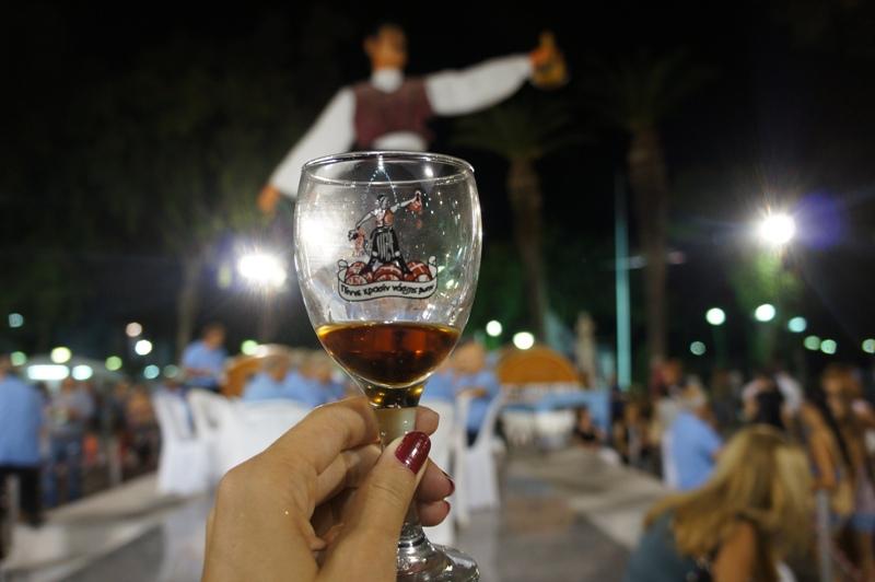 Limasol Şarap Festivali başlıyor