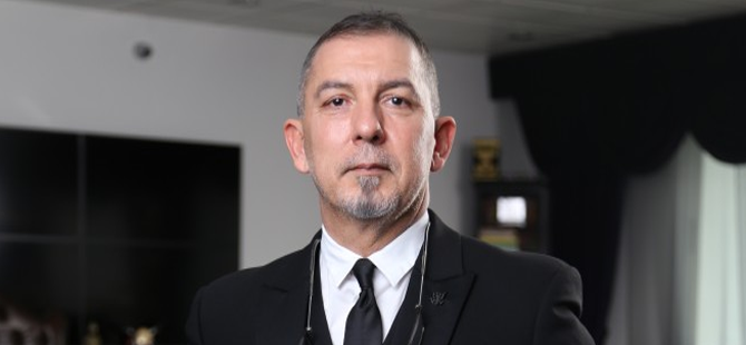 """""""Bir Adım İleri"""" 2017 zirvesi KKTC'de yapılacak"""