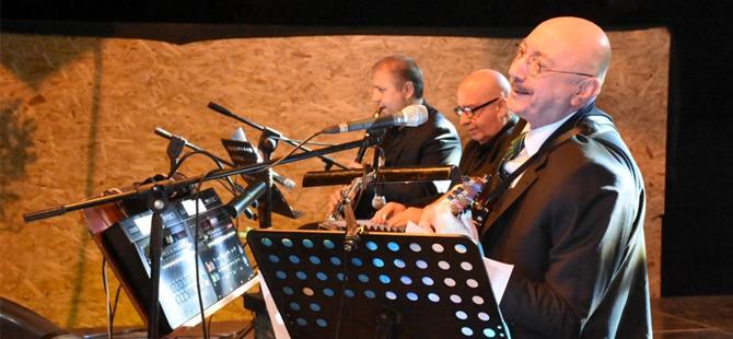 16'ncı Zeytin Festivali Özdemir Erdoğan Konseriyle son buldu