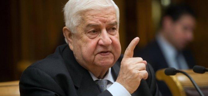 Suriye: ABD yardımı Kürtleri sarhoş etti