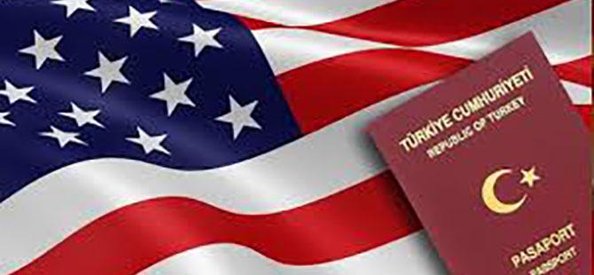 ABD heyeti vize krizi için Türkiye'ye geliyor