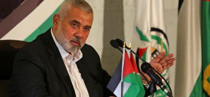 Filistin'de Hamas ile El Fetih anlaştı