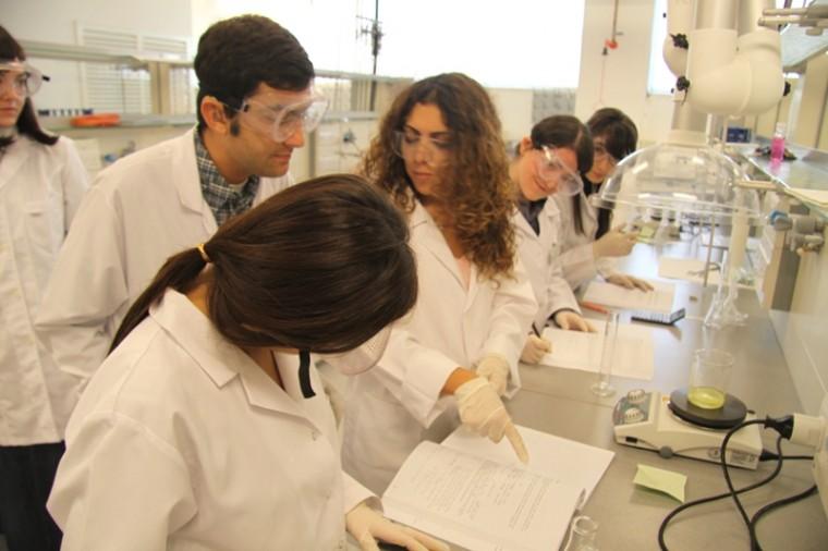 YDÜ Eczacılık Fakültesi'ne uluslararası kalite tescili