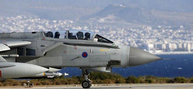 Kıbrıs'taki İngiliz üsleri Brexit masasında