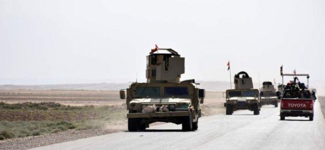 Irak ordusu: Kerkük'e operasyon başlatmadık