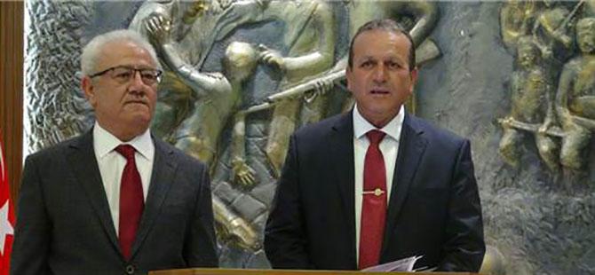 Turizm ve Çevre Bakanı Ataoğlu Gaziantep'te