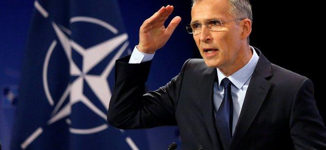 NATO'dan Türkiye ve ABD'ye: Oturup konuşun