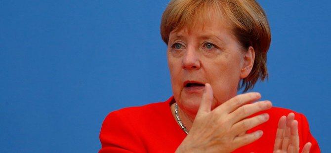Almanya: Türkiye ilişkileri masaya yatırılacak
