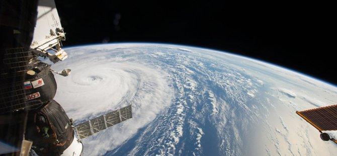 Çin'in uydusu kontrolü kaybetti, Dünya'ya düşüyor