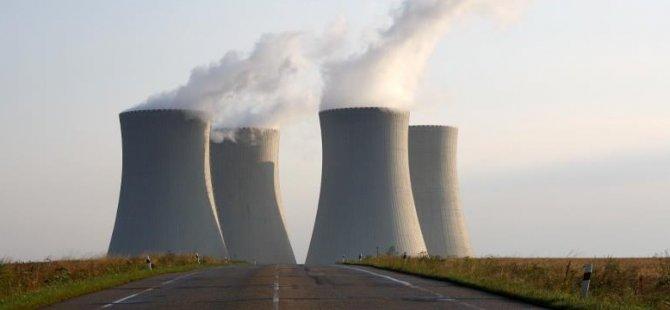 UAEK'dan küresel ısınmaya karşı nükleer enerji önerisi