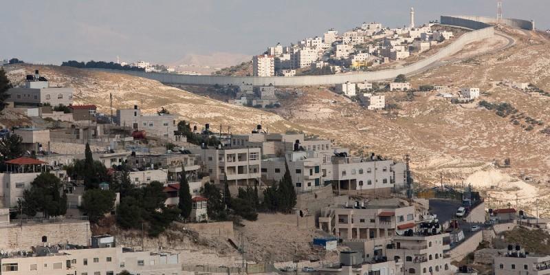 İsrail, Batı Şeria'da 400 hektar toprağa el koymayı planlıyor