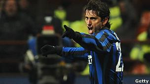 Inter'de Milito yine sakatlandı
