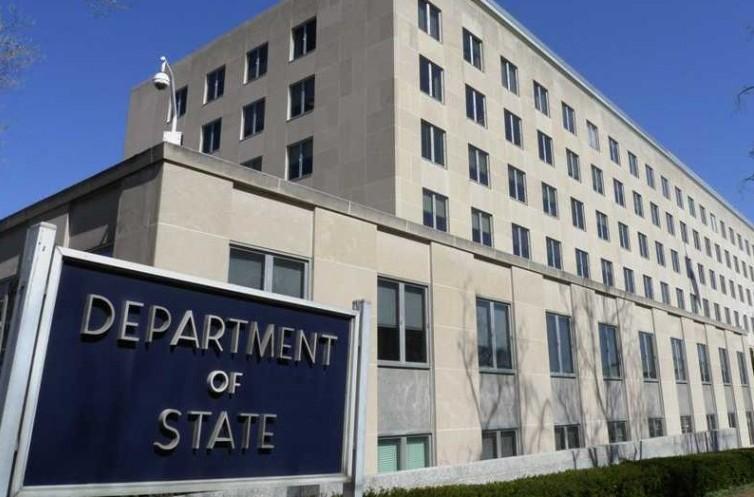 ABD Dışişleri Bakanlığı: Kıbrıslı Türk temsilcilerle görüşme yok