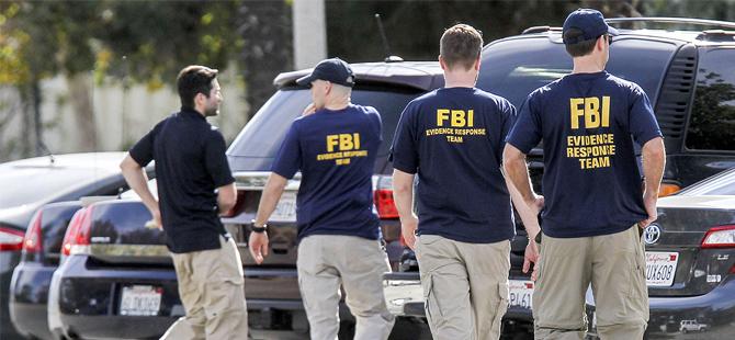 FBI'dan bir ekip Kıbrıs'a geliyor