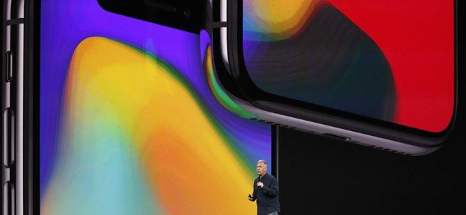 Apple iPhone X ekranlarında sorun olduğunu kabul etti