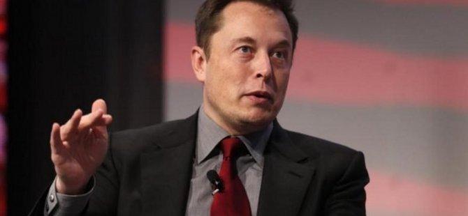 Elon Musk'tan bu projeyi geliştirene 100 milyon dolar ödül