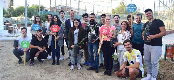 LTB Gençlik Meclisi yeni merkezine kavuştu